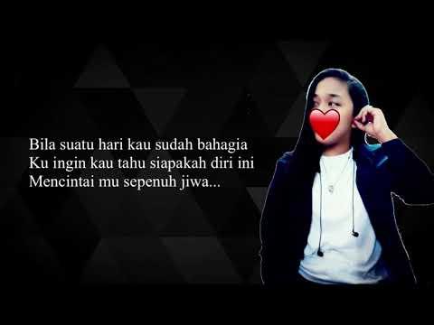 Amirahalim - Teganya Dirimu (Official lyric video)