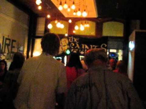 The Saints; Vic Mac's Brewbar 2014