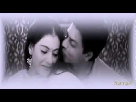 Shahrukh Khan & Kajol - BABY I LOVE YOU