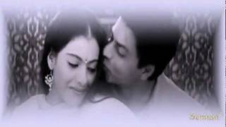 Shahrukh Khan & Kajol - BABY I LOVE YOU