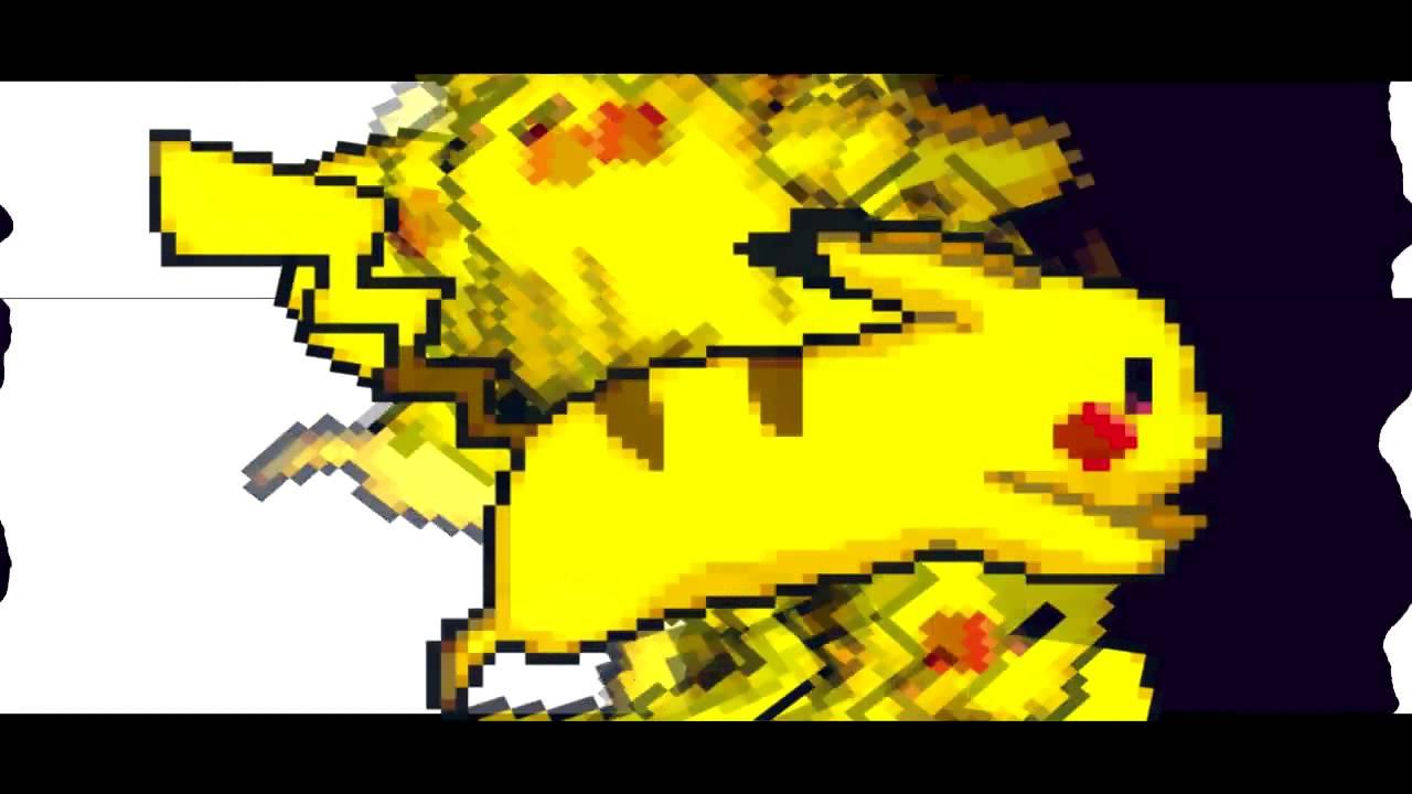 (Tennis) Pikachu Eats a Potato - Serve for TheLastMovieMaker