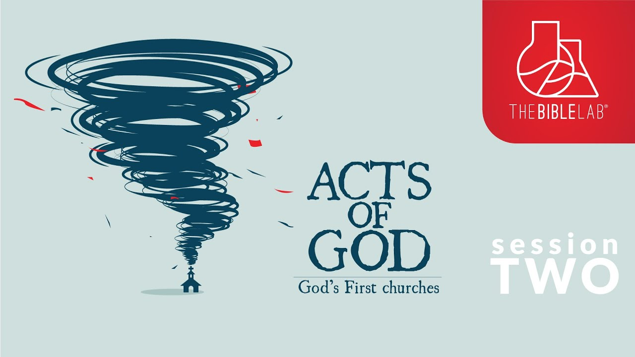 Download The Bible Lab presents ACTS OF GOD, Episode 2 with Roy Ice: WHAT WE'VE MISSED ABOUT PENTECOST