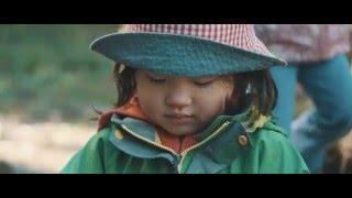信州やまほいくの郷(自然保育で子どもたちの未来を拓く)