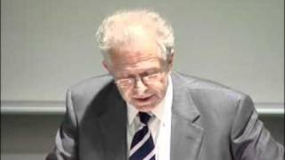 2011 Emmanuel Lawrence Tribe Lecture.mp4