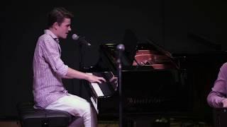 Angus Brill Reed - Gone (Live at Ukaria)
