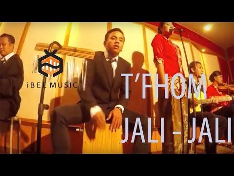 Jali Jali - T'FHOM ( Keroncong Modern Cover )