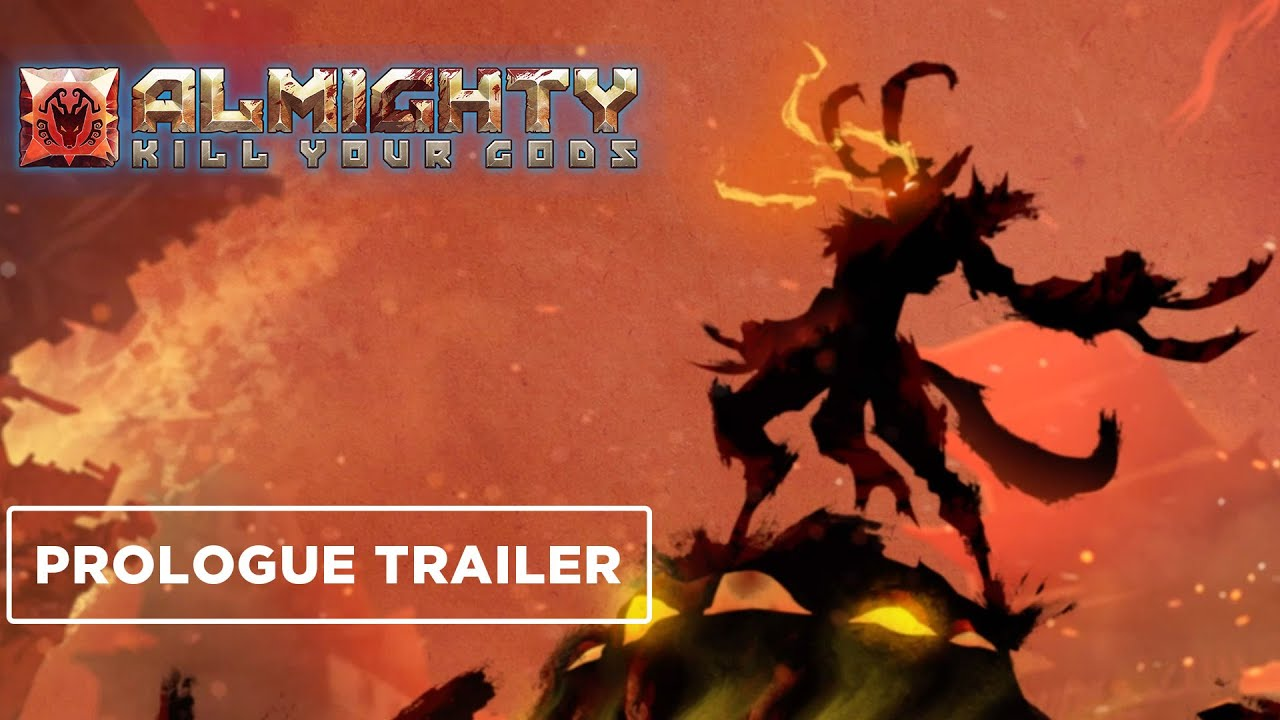ALMIGHTY - Early Access!
