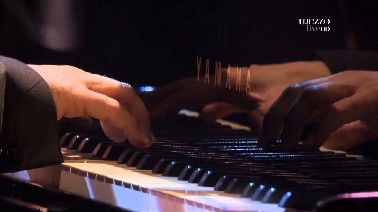 Mario Canonge Trio | Lueur Eteinte