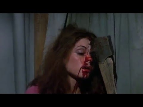 Friday the 13th - Marcie Cunningham's Death