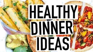 Healthy Dinner Ideas Healthy Summer Recipes