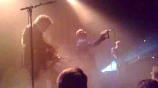 Astonvilla - Raisonne - 15/11/2008 - Lyon - Ninkasi Kao