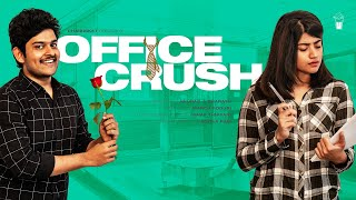 Office Crush | When You Have a Crush on Senior Girl at Work | Chai Bisket