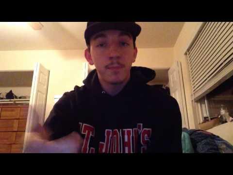 Ryan Black - New Revolution (Acapella/Freestyle)