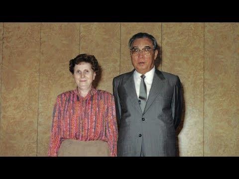 Erzsike és Kim Ir Szen! Megtaláltuk az észak-koreai diktátor legközelebbi magyar bizalmasát