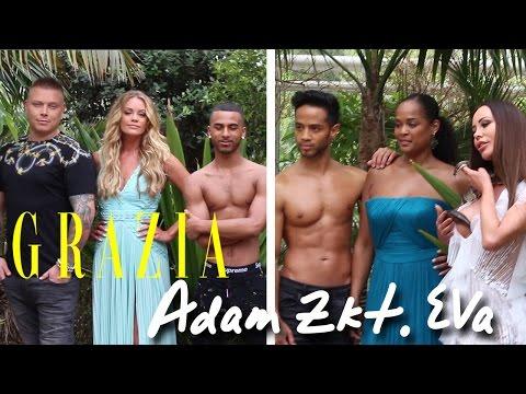 De naakte waarheid met de VIPS van Adam zkt. Eva