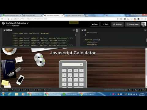 freeCodeCamp | Advanced Front End Development Projects | Build a JavaScript Calculator | Part 3