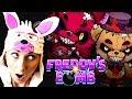 5 Ночей Freddy's Bomb Убегаем от Аниматроников на канале Мы Играем