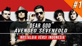 Download Dear God [ Versi Indonesia ] Lirik lagu by syahid