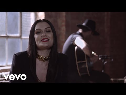 Jessie J - Ain't Been Done Acoustic