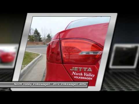 2014 Volkswagen Jetta Thorton CO 1622E