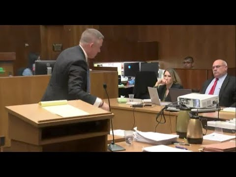 WATCH LIVE: CLOSING ARGUMENTS FOR SABRINA LIMON TRIAL