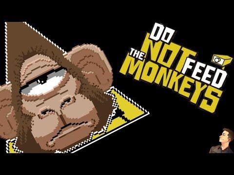 FBI SIMULATOR 2018 | Do Not Feed The Monkeys |