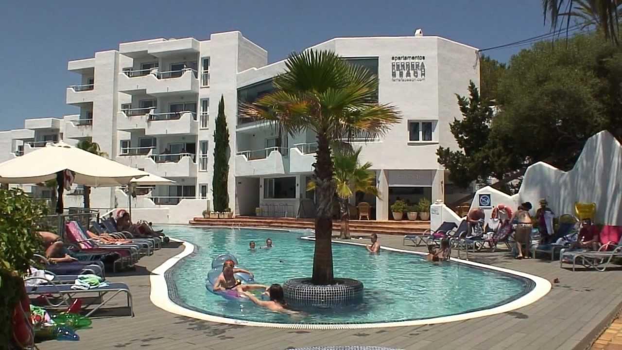 Hotel Ferrera Beach Mallorca