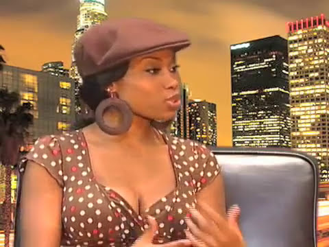 The Rodney Perry Show - Angell Conwell pt 2