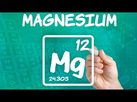IMPORTANCE, Magnesium Oil Benefits!