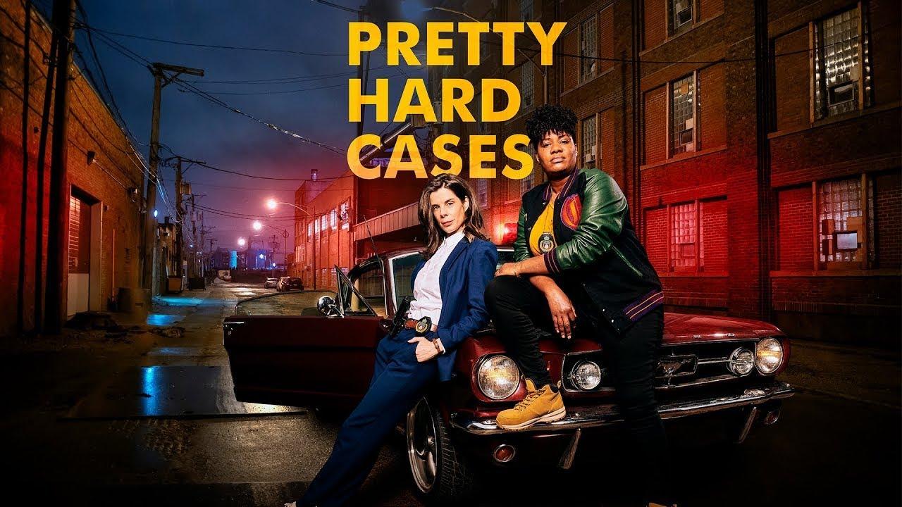 Pretty Hard Cases Season 1