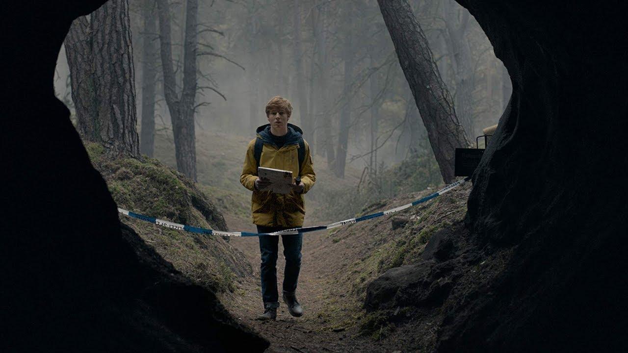 Download Winden Caves: Neflix's DARK review: Season 1, Episodes 3, 4 & 5