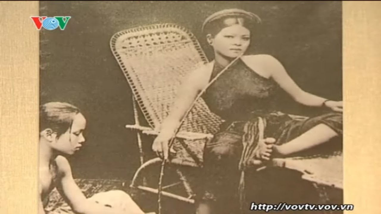 Áo yếm – Nét đẹp trang phục Việt | VOVTV | Nghệ thuật | Hấp dẫn