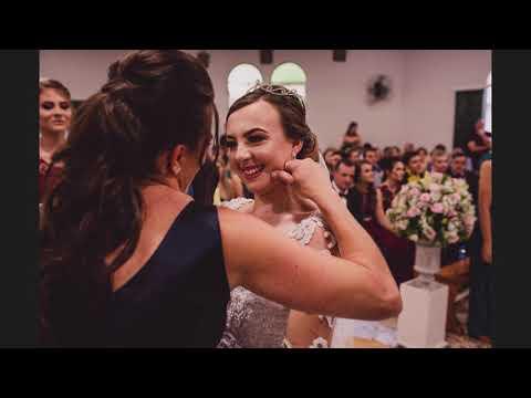 Casamento - Dani e Alex