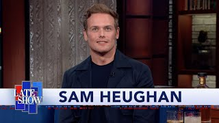 Sam Heughan: Expect Lots Of Drama In The New Season Of