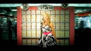 Miss Kookie-Puttin