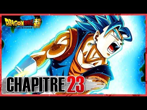 PLUS FORT QU'UN DIEU DE LA DESTRUCTION ?! ANALYSE DRAGON BALL SUPER CHAPITRE 23 - DBREVIEW