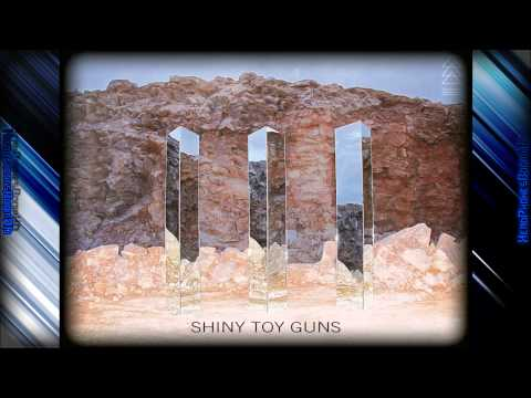 Shiny Toy Guns - If I Lost You