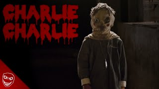 Charlie-Charlie Challenge!