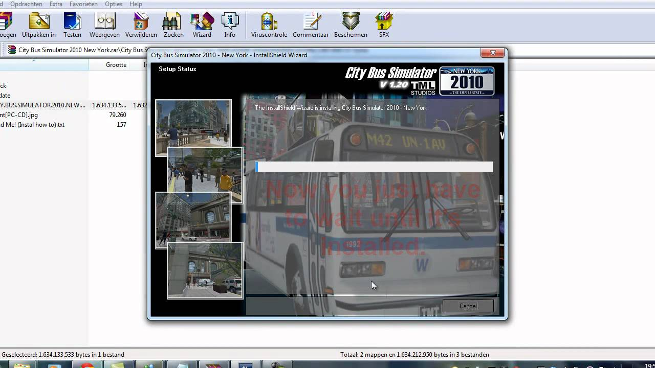 City bus simulator 2010 game free download full version for pc.