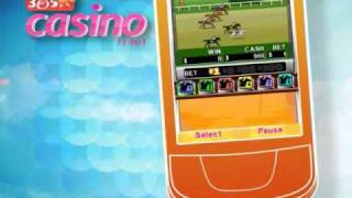365 Casino Mobile Phone Game