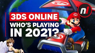 Are People Playing 3DS Gaṁes Online in 2021?