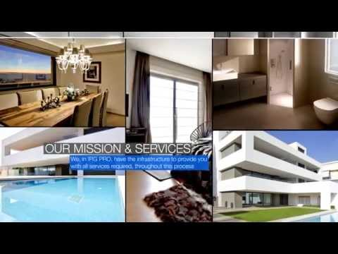IRG PRO - Investment & Residency