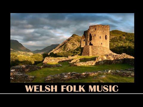 Folk music from Wales - Morfa Rhuddlan by Arany Zoltán