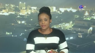 THE 6PM NEWS MONDAY, AUGUST 13th 2018 EQUINOXE TV