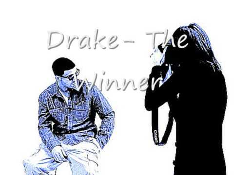 DRAKE-THE WINNER W/ LYRICS