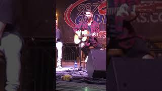 Dylan Scott- Hooked