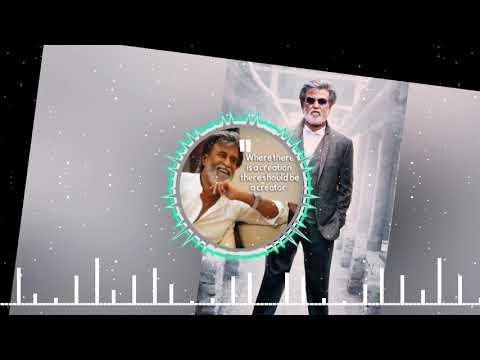 #Rajinikanth Narasimha Movie Mouth Organ Bgm