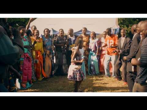 Opiyo Twongweno - Nyom Pa Obol Boniface Acholi Tranditional dance