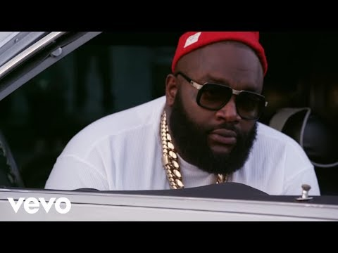 Rick Ross - Box Chevy (Explicit)