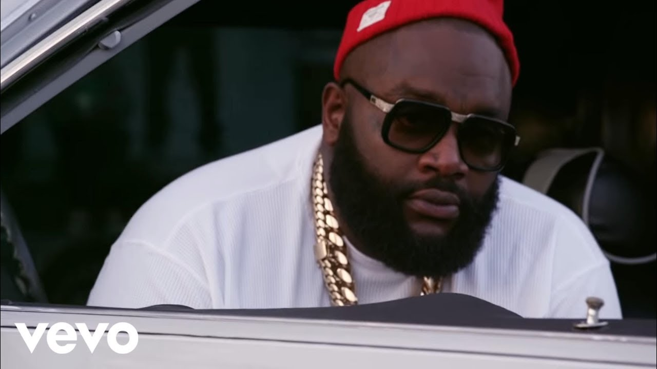 Rick Ross - Box Chevy (Explicit) [Official Video]